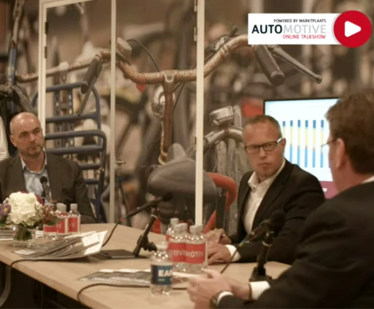 Automotive online talkshows