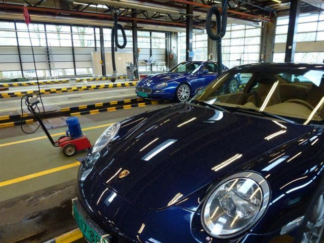 Persberichten Autobranche Signalen